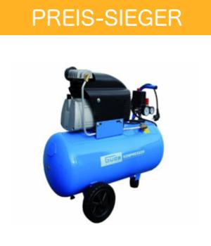 Kompressor 50l preissieger
