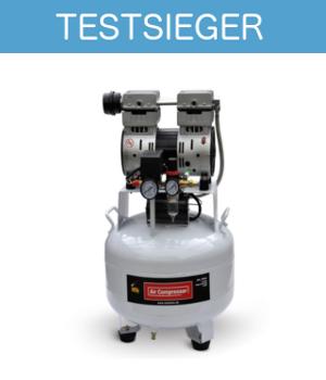 kompressor leise testsieger